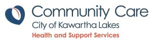 Community Care City of Kawartha Lakes Logo