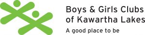 Boys and Girls Clubs Kawartha Lakes logo