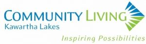 Community Living Kawartha Lakes Logo