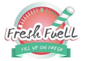 Fresh Fuell logo