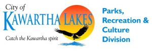 City of Kawartha Lakes Parks, Recreation & Culture logo
