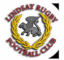 Lindsay Rugby Club Logo