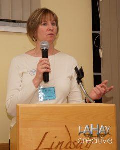 Doreen Boville