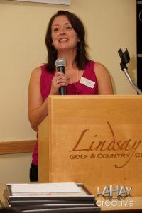 Lisa Kaldeway