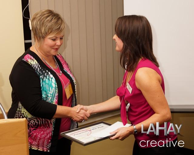 Lori award