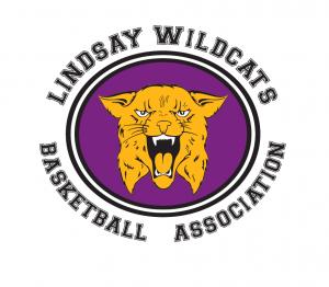 Lindsay Wildcats logo