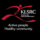 An image of the KLSRC logo, as it appears on t-shirts.